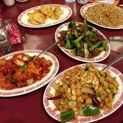 Kam LUN Chinese Restaurant