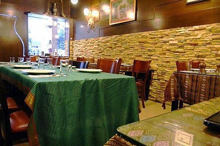 Maharajah's Cuisine - Indian Food