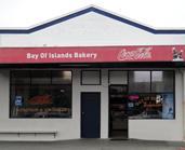Bay of Islands Bakeries