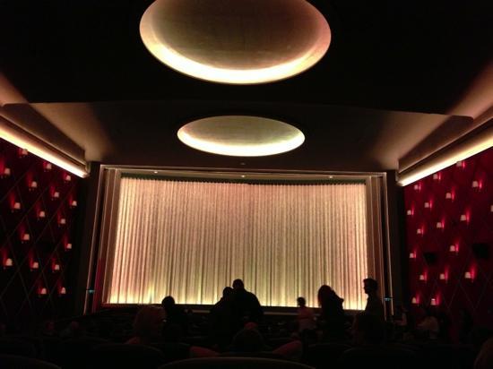 Residenz Astor Film Lounge