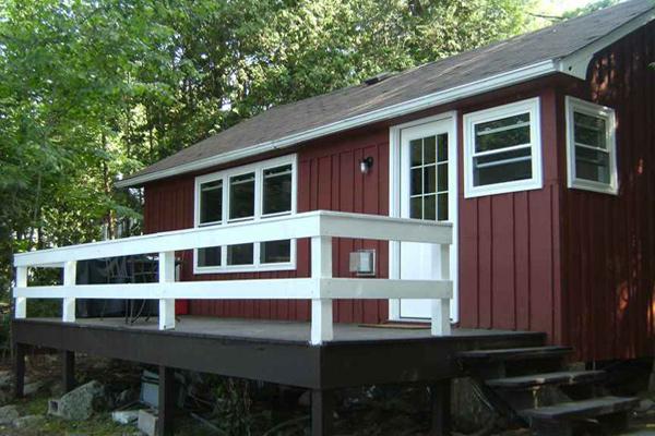 Barry's Bay Cottage Resort