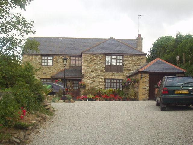 Carden Cottage