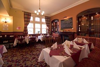 Station Hotel Bar & Restaurant