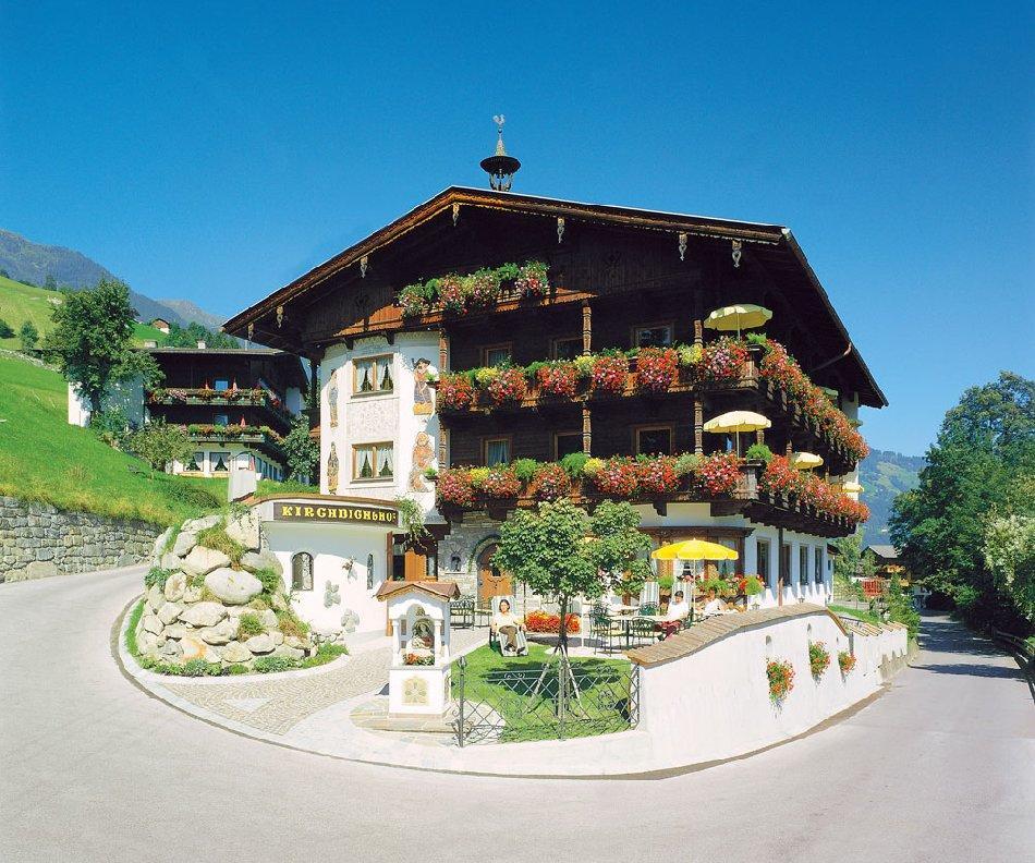 Hippach Austria  City new picture : Hotel Kirchbichlhof Hippach, Austria Hotel Reviews TripAdvisor