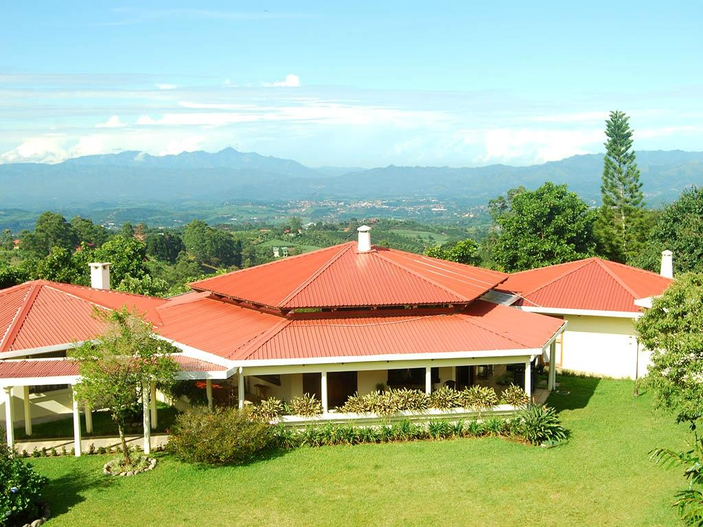 Finca Vibran Bed and Breakfast