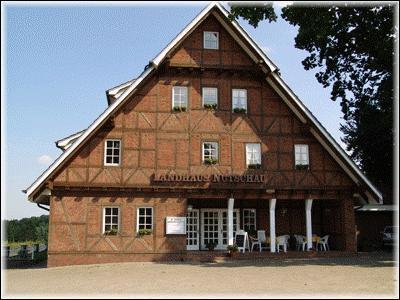 Landhaus Nütschau