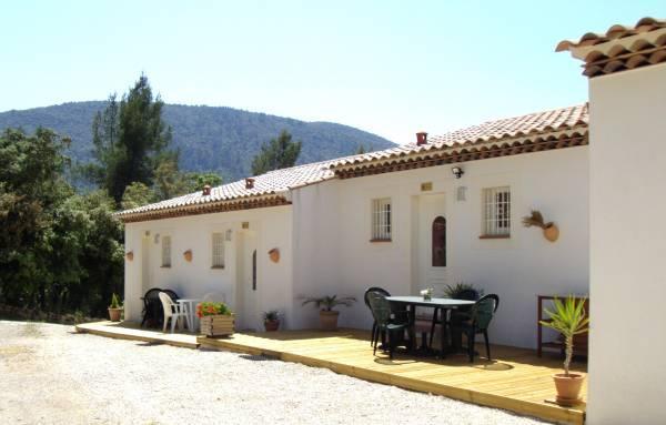 Villa les Farachons