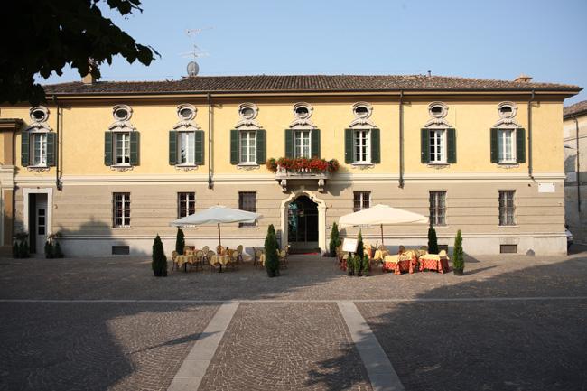 Palazzo Quaranta Hotel Ristorante