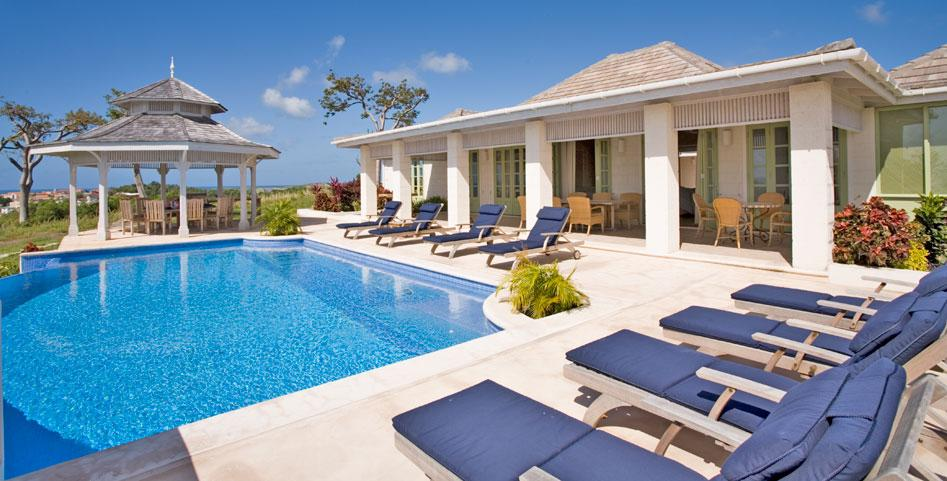 Luxury Villas at Amber Belair