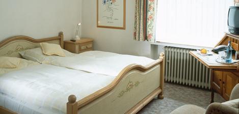 Hotel Kaisergarten