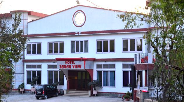 Hotel Sagar View