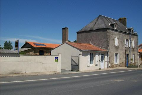 L'Ancienne Ecole