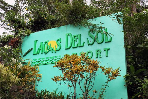 Lagos del Sol Resort