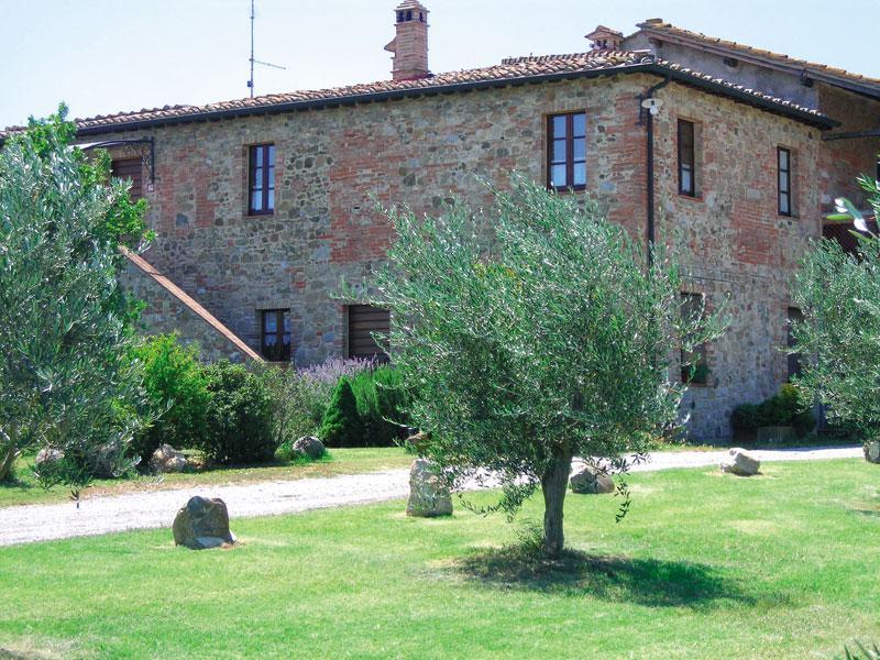 Agriturismo Casa Picchiata