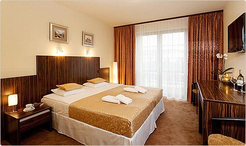 Hotel Magnat Spa Grzybowo