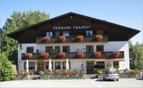Pension Albergo Transit