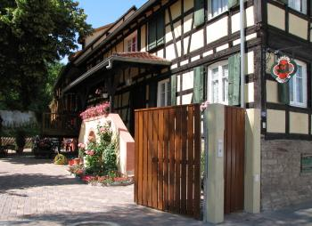 Les Chambres de Blaesheim
