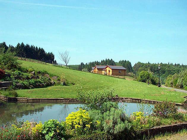 Bryn Bettws Lodge