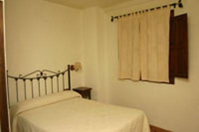 Apartamentos Muley-Hacen