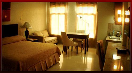 Stonestown Suites
