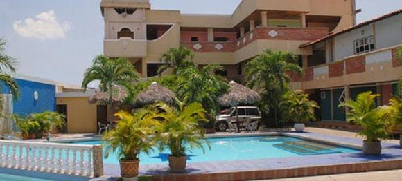 Damar Hotel