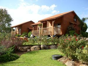 Harel Kibbutz Country Lodging