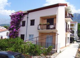 Apartments Arsenovic