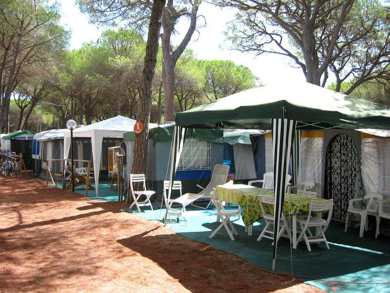 ‪camping village il sole‬