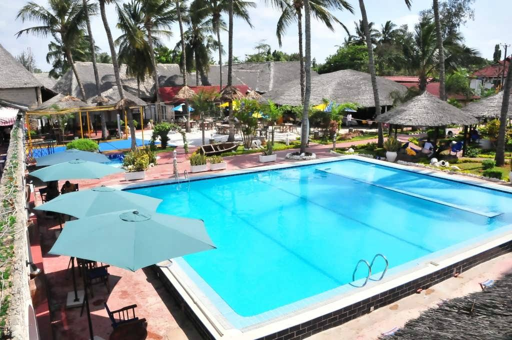 Jangwani Seabreeze Resort