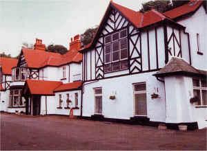 Caerlyr Hall Hotel