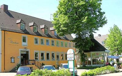 Gasthof Zum Zecher
