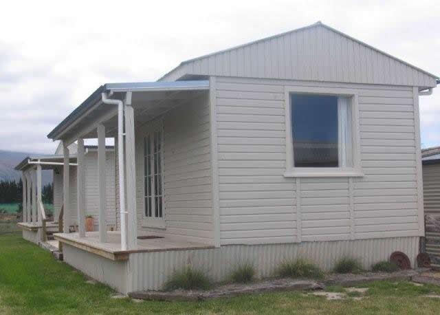 Trails End Quality Accommodation