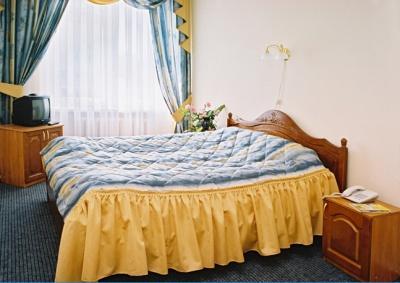 Hotel Belomorskaya