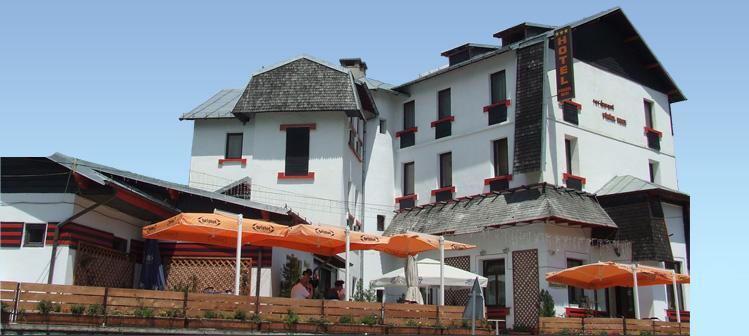 Paraul Rece Hotel Restaurant