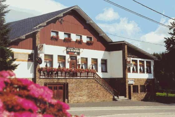 Hotel Restaurant Zum Buchenberg