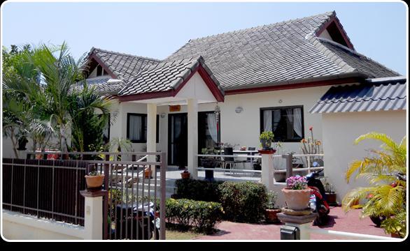 Thai dream villa Guesthouse
