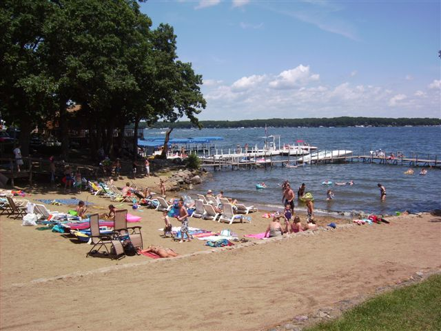 Village West Resort - West Lake Okoboji