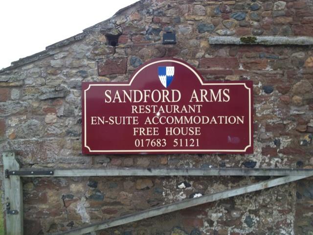Sandford Arms