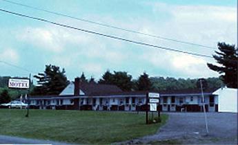 Jeannie's Dream Motel