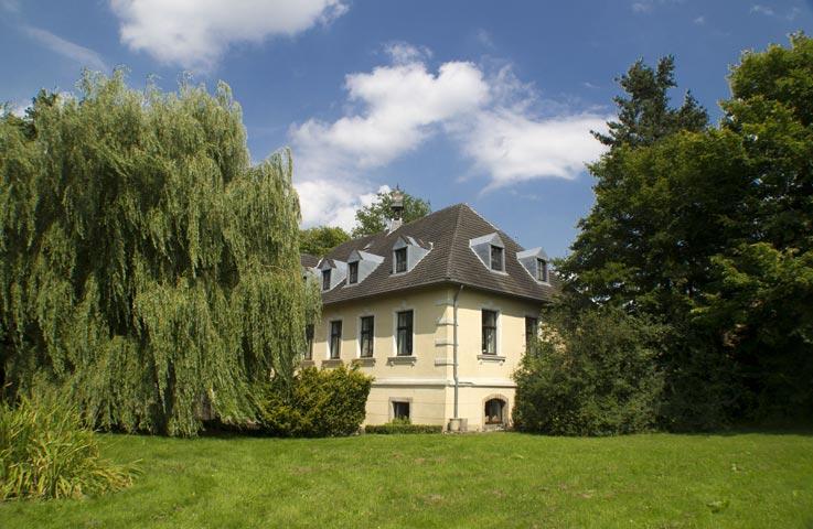 Jagdschloss Habichtswald