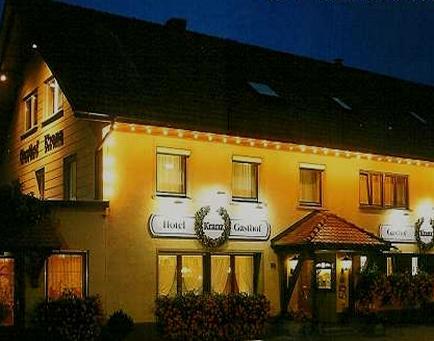Hotel Gasthof Kranz
