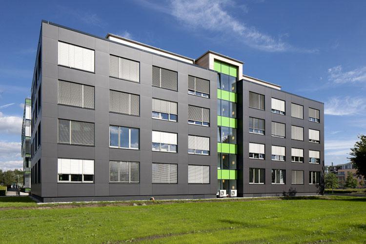Technikzentrum Lubeck