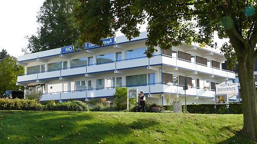 Hotel Diekseequell
