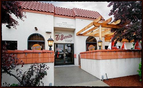 Manuel's El Burrito Restaurant