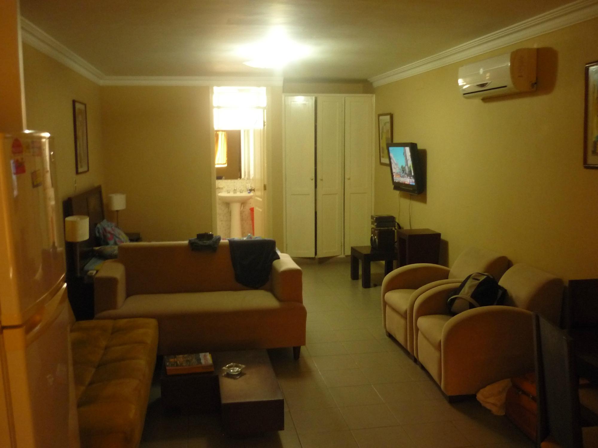 Apartamentos Kim Lee
