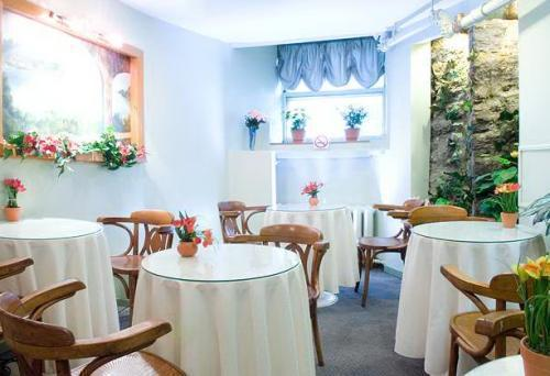 Restaurant Du College