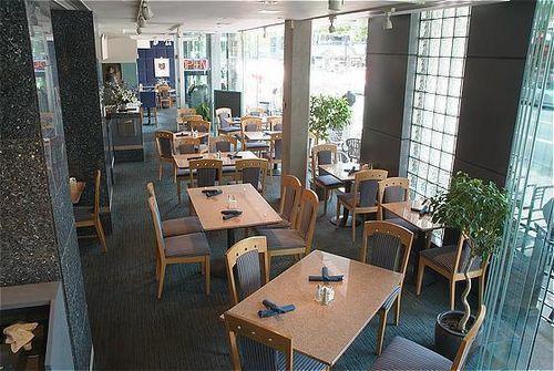 Blue Horizon West Restaurant & Bar