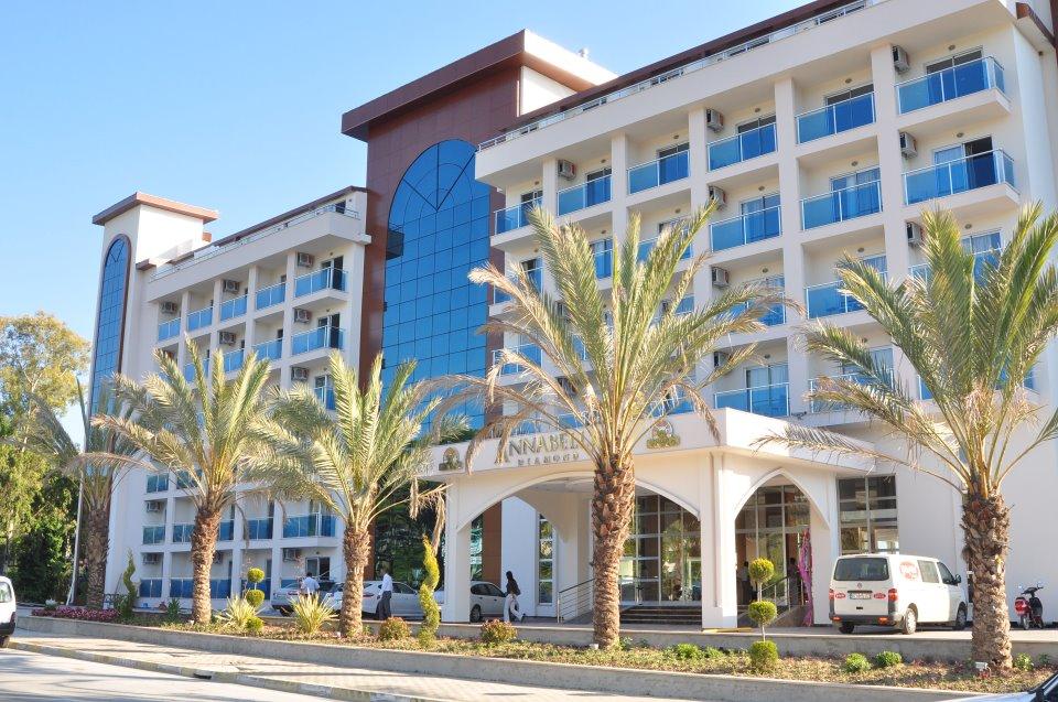 Annabella Diamond Spa & Hotel