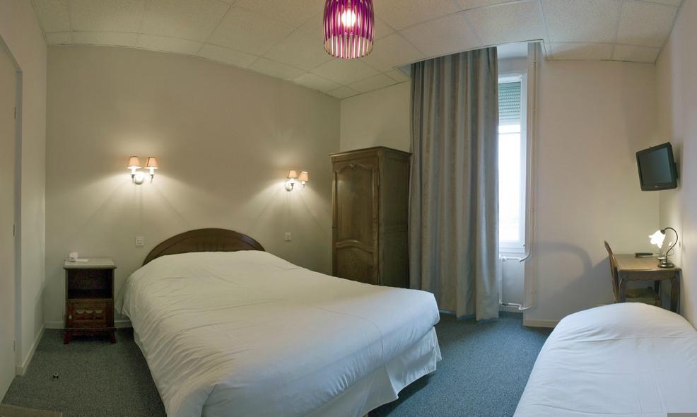 Hotel De France Logis