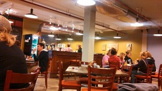 Big Four Cafe